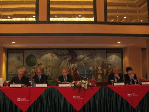 Проблемы неврологии обсудили в Ташкенте