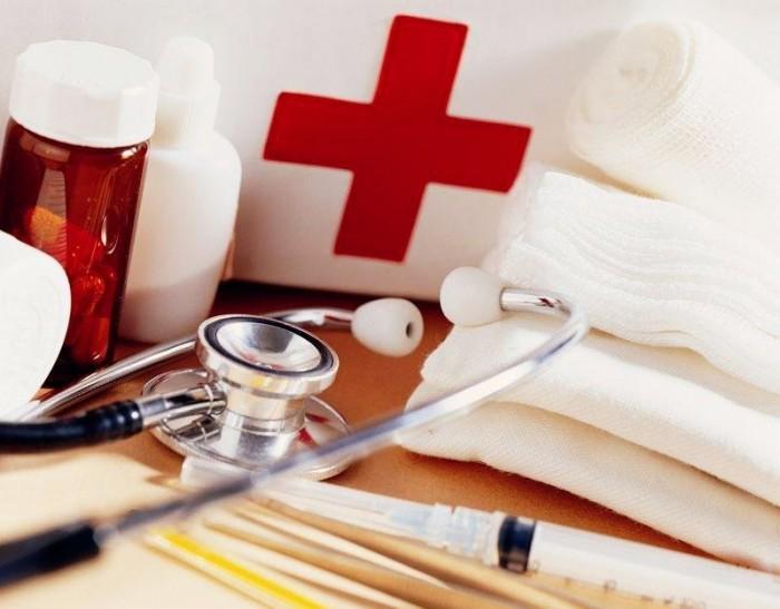 Утверждена номенклатура медицинских услуг