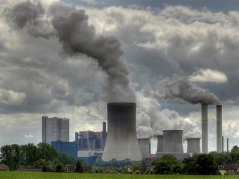 Риск инсульта связали с загрязнением воздуха