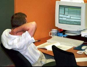 Сидячая работа может привести к возникновению диабета