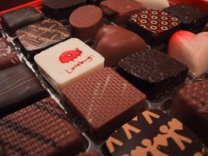 Шоколад увеличивает шансы выжить после инфаркта