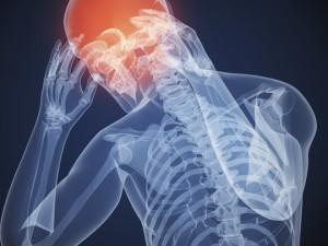 Головная боль напряжения: как распознать и что делать?