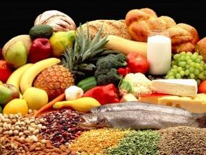 Еда влияет на качество спермы