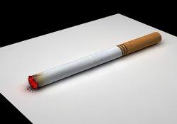 Сигареты с ментолом повышают риск инсульта