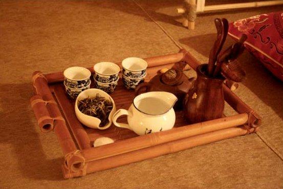 Вкусно и полезно – пьем чай!