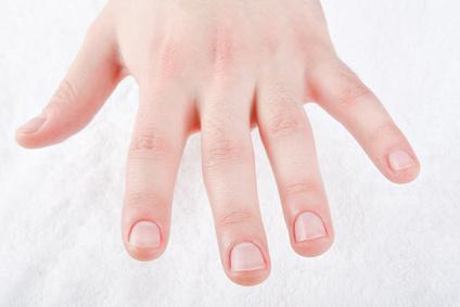 Все о здоровье ногтей