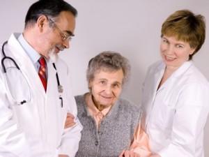 Три уровня реабилитации после инсульта