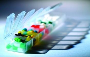 Как следует хранить медицинские препараты