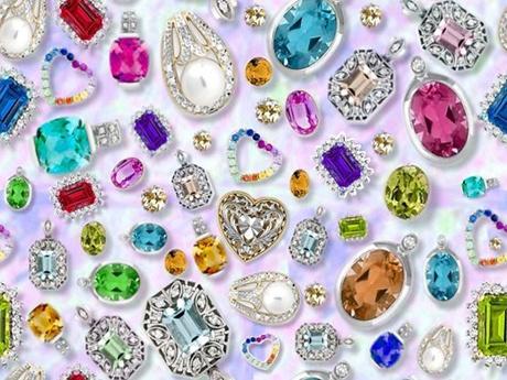 Драгоценные металлы оказывают влияние на здоровье человека