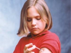 Найдено средство против сахарного диабета второго типа
