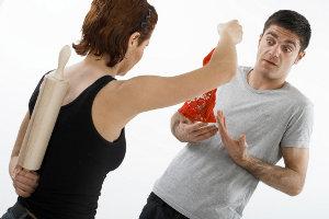 Частые измены вызывают сердечный приступ