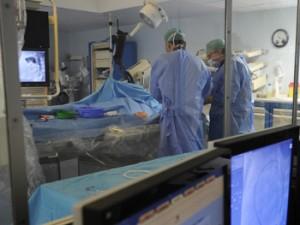 Искусственное сердце пересадили 16-месячному малышу