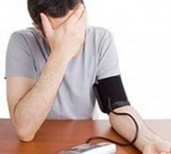 Лечение гипертонии: изменение образа жизни
