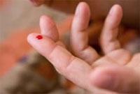 Инновационный бумажный тест на диабет идеален для развивающихся стран