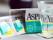 Аспирин способен заменить сердечникам более дорогие лекарства