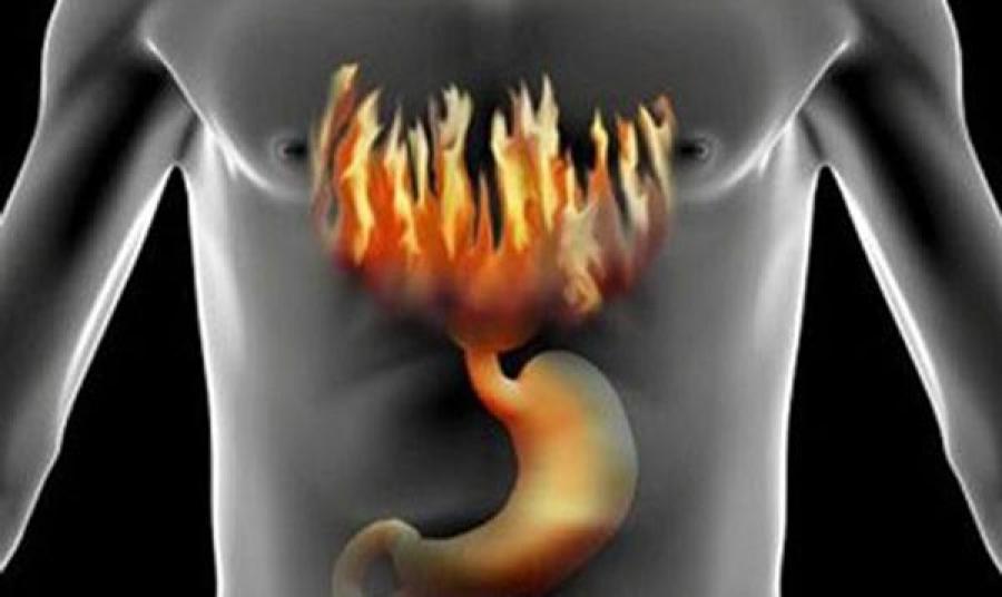 Диагностировать рак желудка теперь можно по двум симптомам