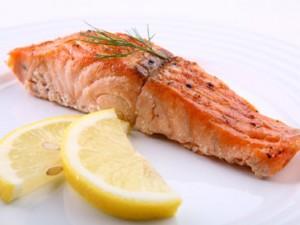 Морская рыба предохранит от старческого слабоумия