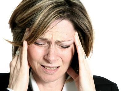 Приступы мигрени можно предотвратить