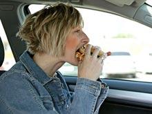 Быстрый прием пищи сопряжен с диабетом 2 типа