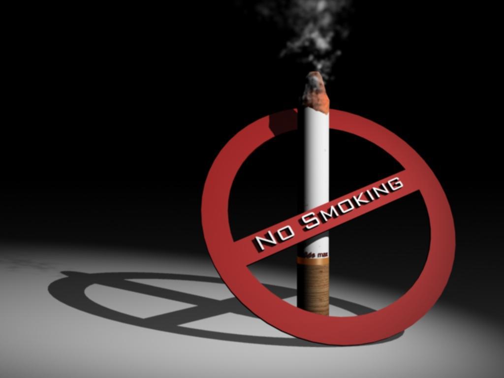Курильщики рискуют своей жизнью и жизнью окружающих
