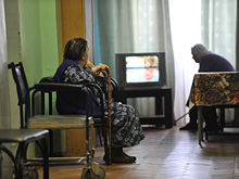 Для пожилых людей просмотр телевизора и диабет связаны напрямую
