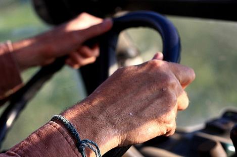 Здоровье и самочувствие водителей