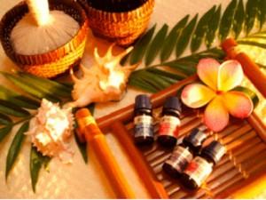 Ароматы и ароматерапия для здоровья