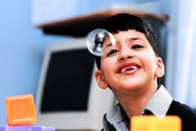 Мужчины больше предрасположены к развитию аутизма
