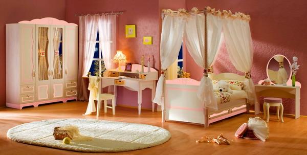 Здоровье детей, выбор мебели