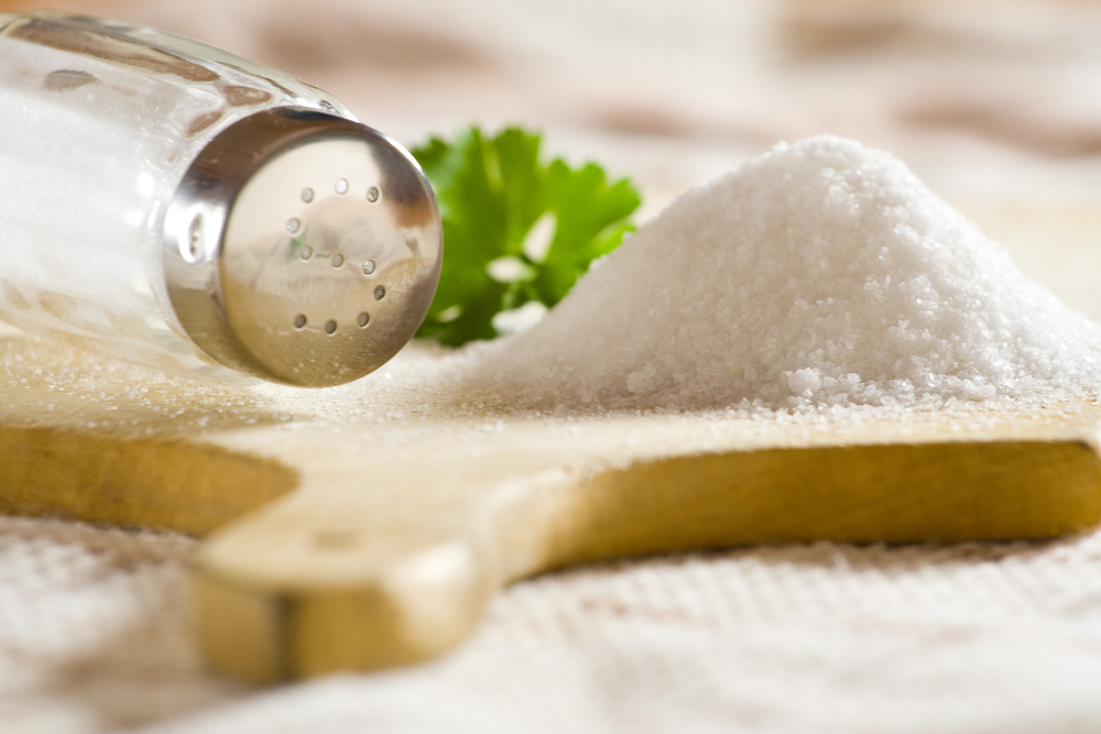Бессолевая диета губительна для сердца и сосудов