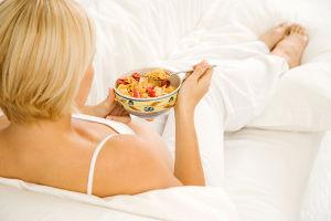 Средиземноморская диета способствует беременности