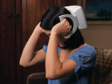 Приступы мигрени уходят в прошлое с компактным аппаратом компании eNeura Technology