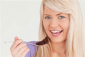 «Правильная» еда лечит и предотвращает все женские болезни