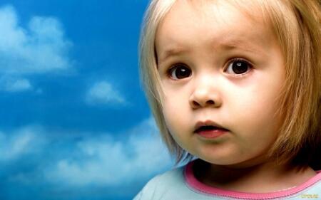 Лечение тиков у детей