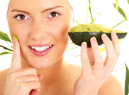 Натуральная косметика: польза природных масок для лица