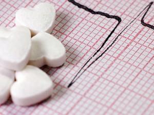 Недифференцированные клетки помогают снизить уровень смертности после сердечного приступа