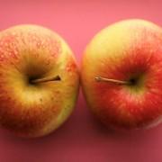 Яблоки препятствуют затвердеванию артерий