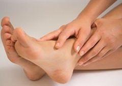 Правильный уход за ногами при сахарном диабете: что важно знать?
