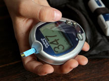 Сахарный диабет может быть «скрытым врагом», не всегда активно проявляющим себя