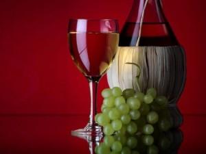 Принимая безалкогольное красное вино, мы снижаем кровяное давление
