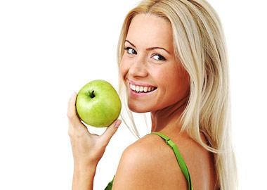 Защита от инфаркта – натуральные антиоксиданты из фруктов и овощей