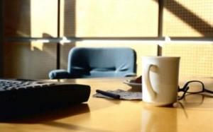 Профилактика простуды в офисе
