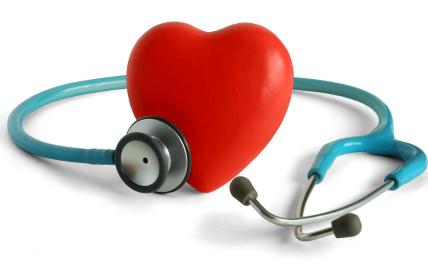 Берегите сердце с самого рождения
