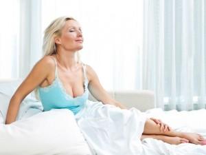 Сохранение женского сердца путем лечения климакса
