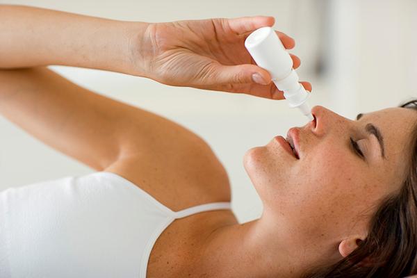 Инсулиновый гель для носа как альтернатива инъекциям