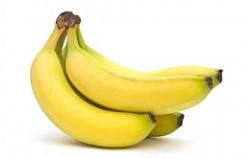 Риск инсульта снижается при регулярном потреблении бананов