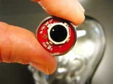 Компактный сенсор заменит сложную технику для измерения внутричерепного давления