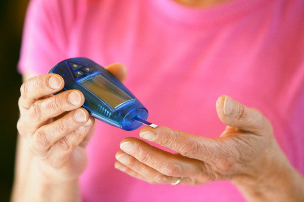 Диабетиков становится всё больше