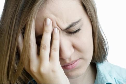 Изменения в мозге, связанные с мигренью, не приводят к нарушению когнитивных способностей