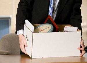 Остаться в живых: как не умереть после увольнения